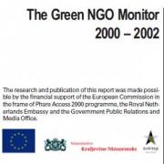 green ngo monitor naslovka