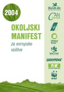 okoljski manifest naslovka