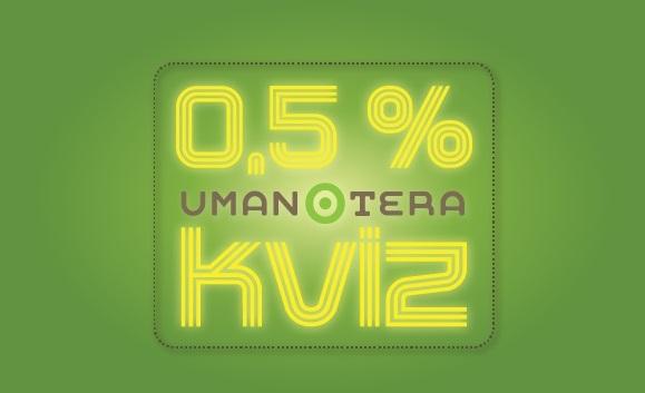 Banner Kviz